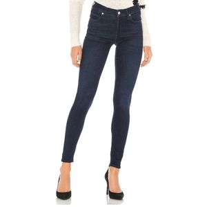 Citizens of Humanity Rocket ankle skinny jeans 26W
